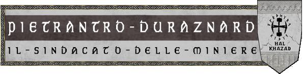 DURAZNARD - [LAND - DREAMALOT - CLAN - DURAZNARD]